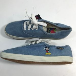Disney Shoes - Mickey Unlimited Tennis Shoes DISNEY Mickey Mouse